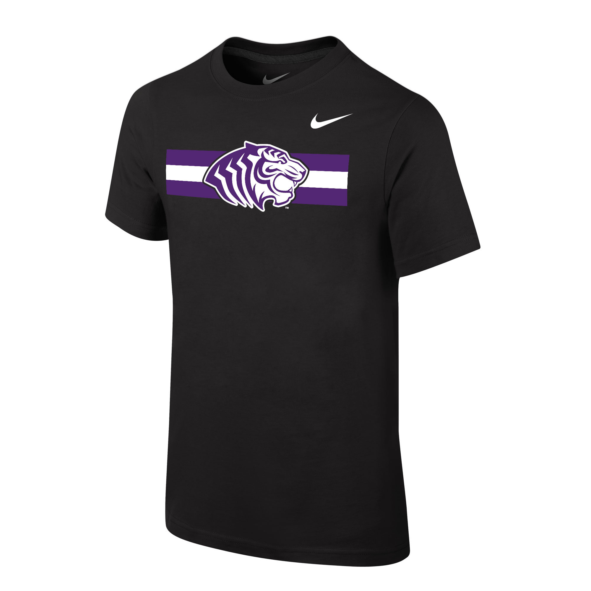 NIKE YOUTH CORE SS TEE