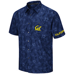 M Molokai Camp Shirt