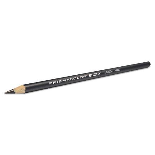 Prismacolor Ebony Pencil 14420