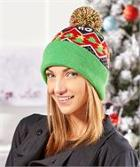 Image for the Festive Christmas Winter Hat product