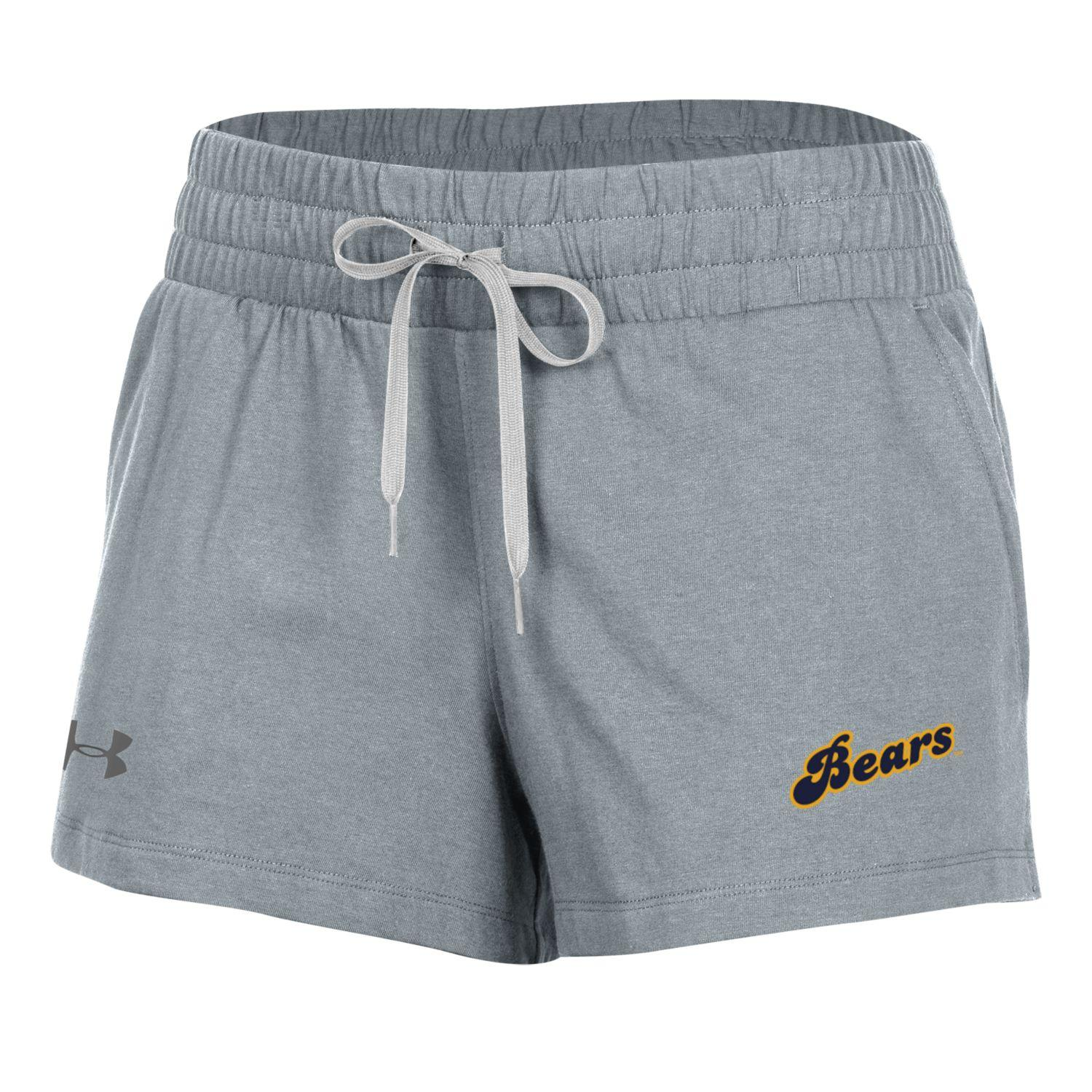W F20 Performance Cotton Short