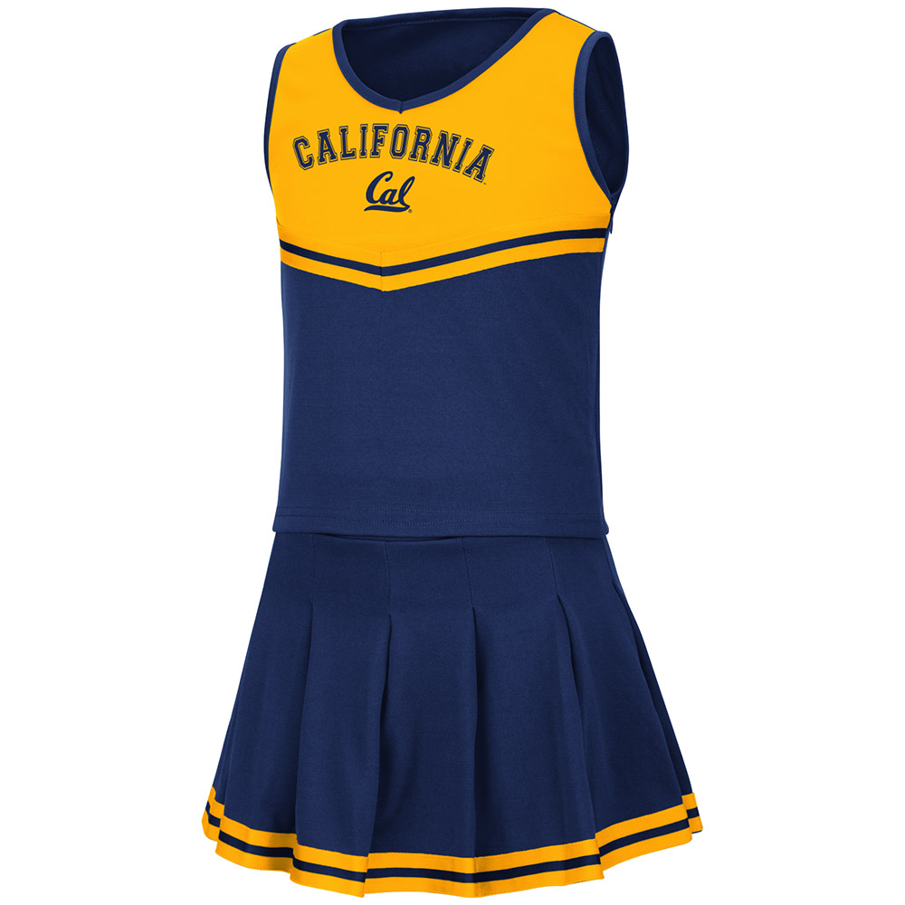 image of: Youth G Pinky Cheer Set F20