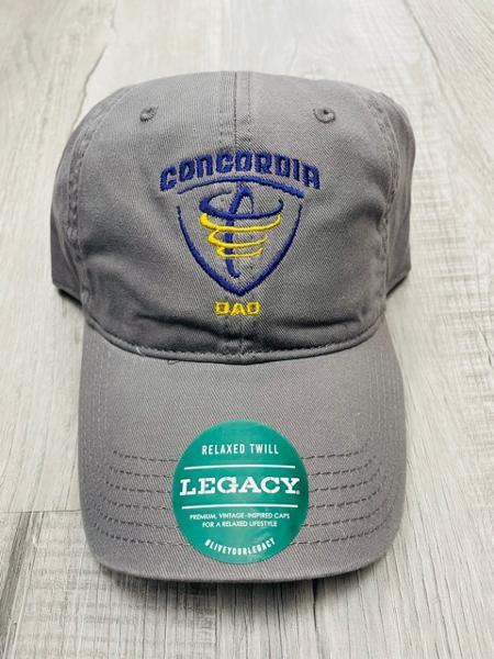 Legacy Concordia Dad Hat