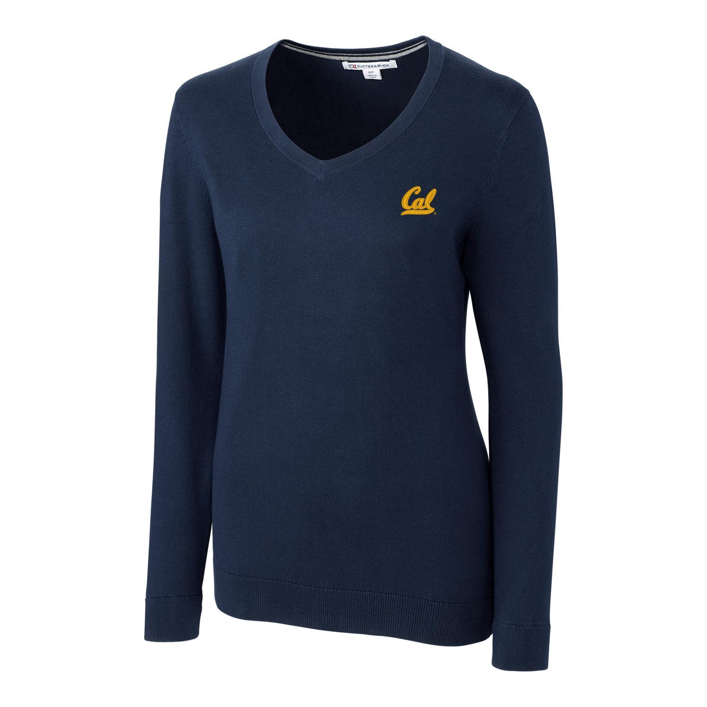 W Lakemont Vneck sweater