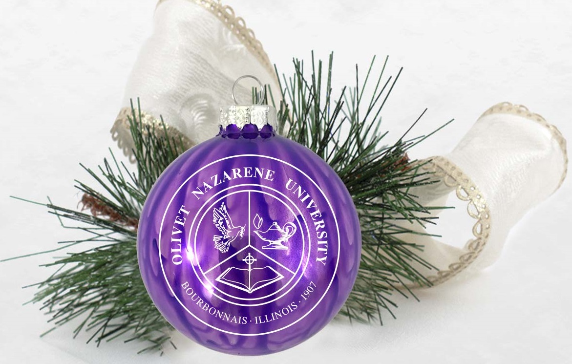image of: Glass Ornament