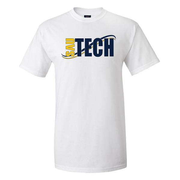 SAU Tech Classic T-shirt