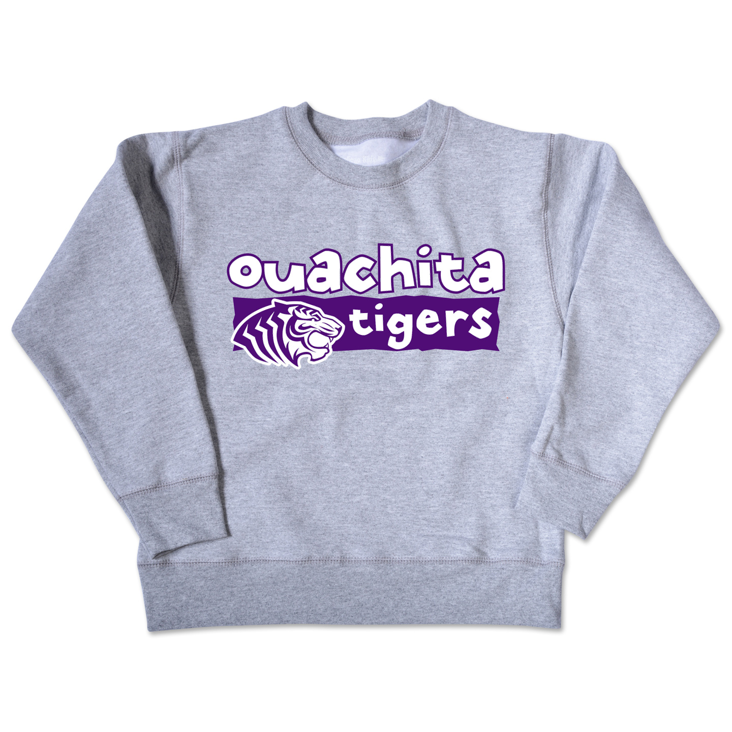 image of: OUACHITA TIGERS YOUTH CREW