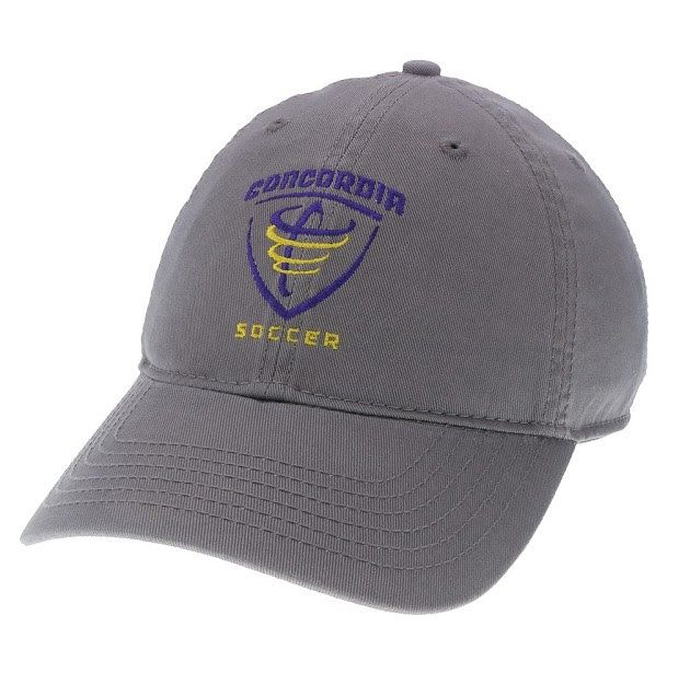 Legacy Athletics - Soccer Hat