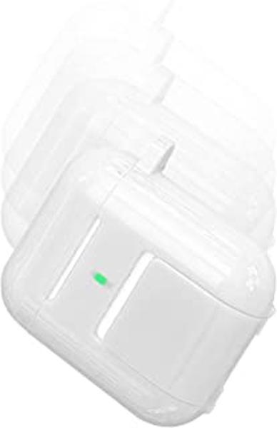 Square Jellyfish Kickstand for AirPods - White Box