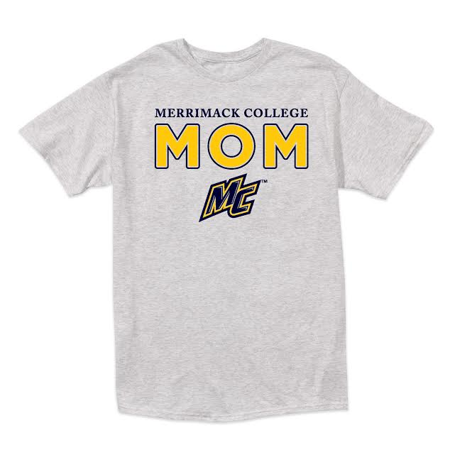 Merrimack Mom Tee