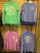 Image for the LONG SLEEVE T-SHIRT BRIGHTS product