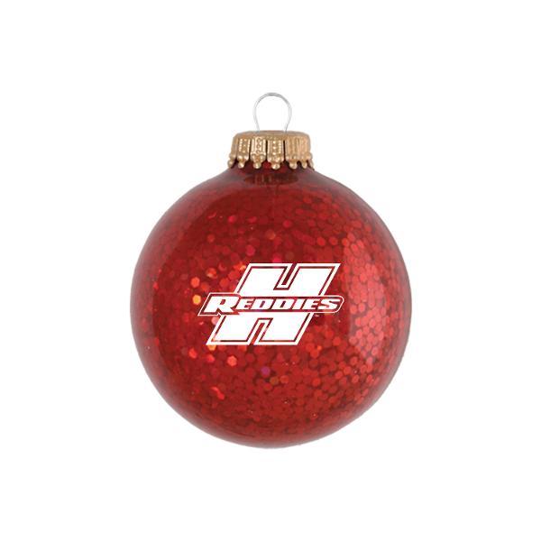 Henderson Reddies Sparkle Ornament