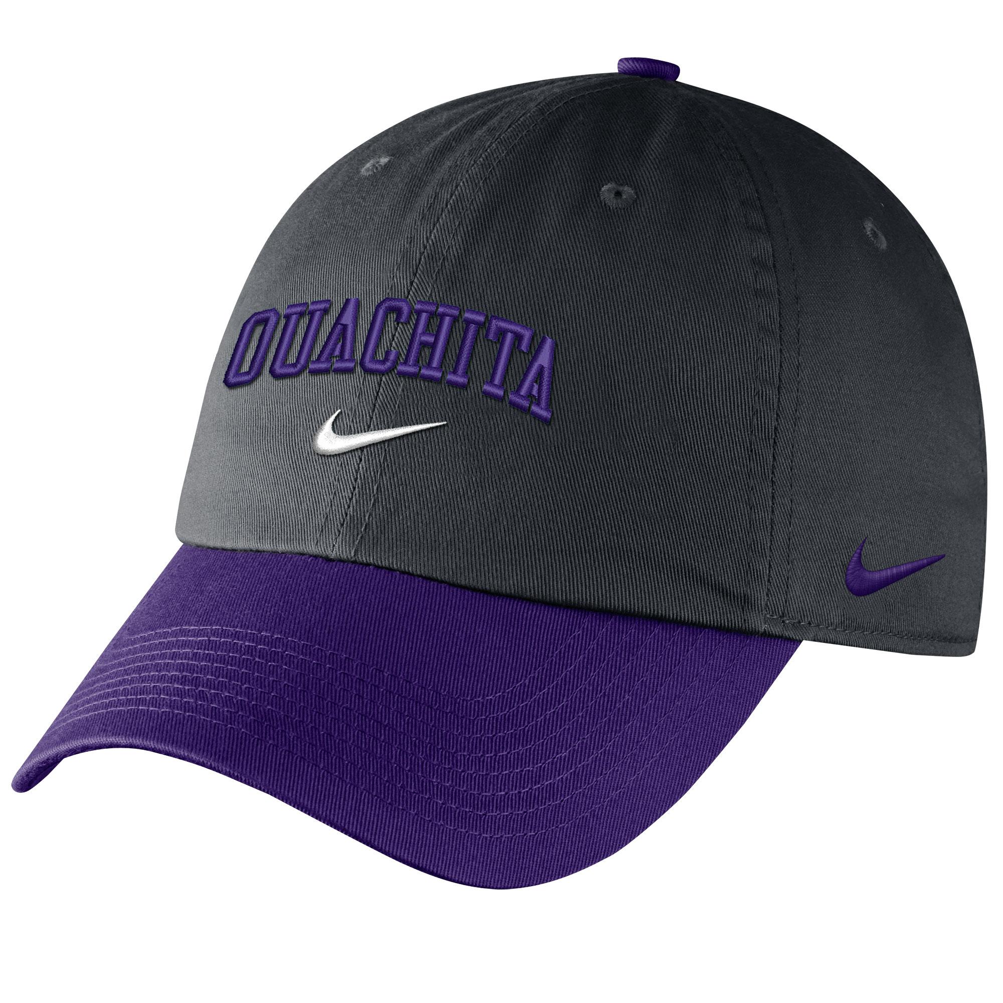 image of: OUACHITA COLOR BLOCK CAMPUS CAP
