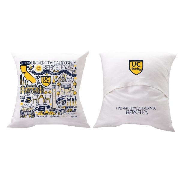 Julia Gash Pillow
