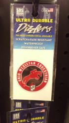 "Image for the 2"" EQUESTRIAN Dizzler product"