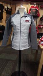 Image for the Women's Hybrid Water Repellent Jacket product