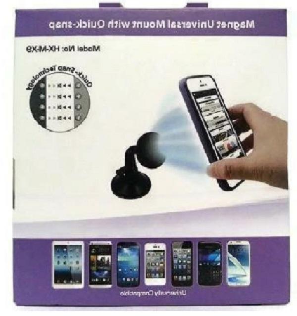 image of: Magnet Universal Phone Mount