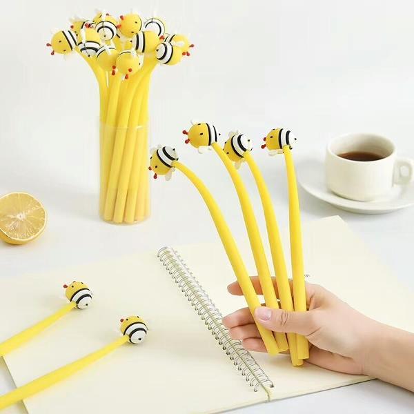 bcmini Little Honeybee Gel Pen