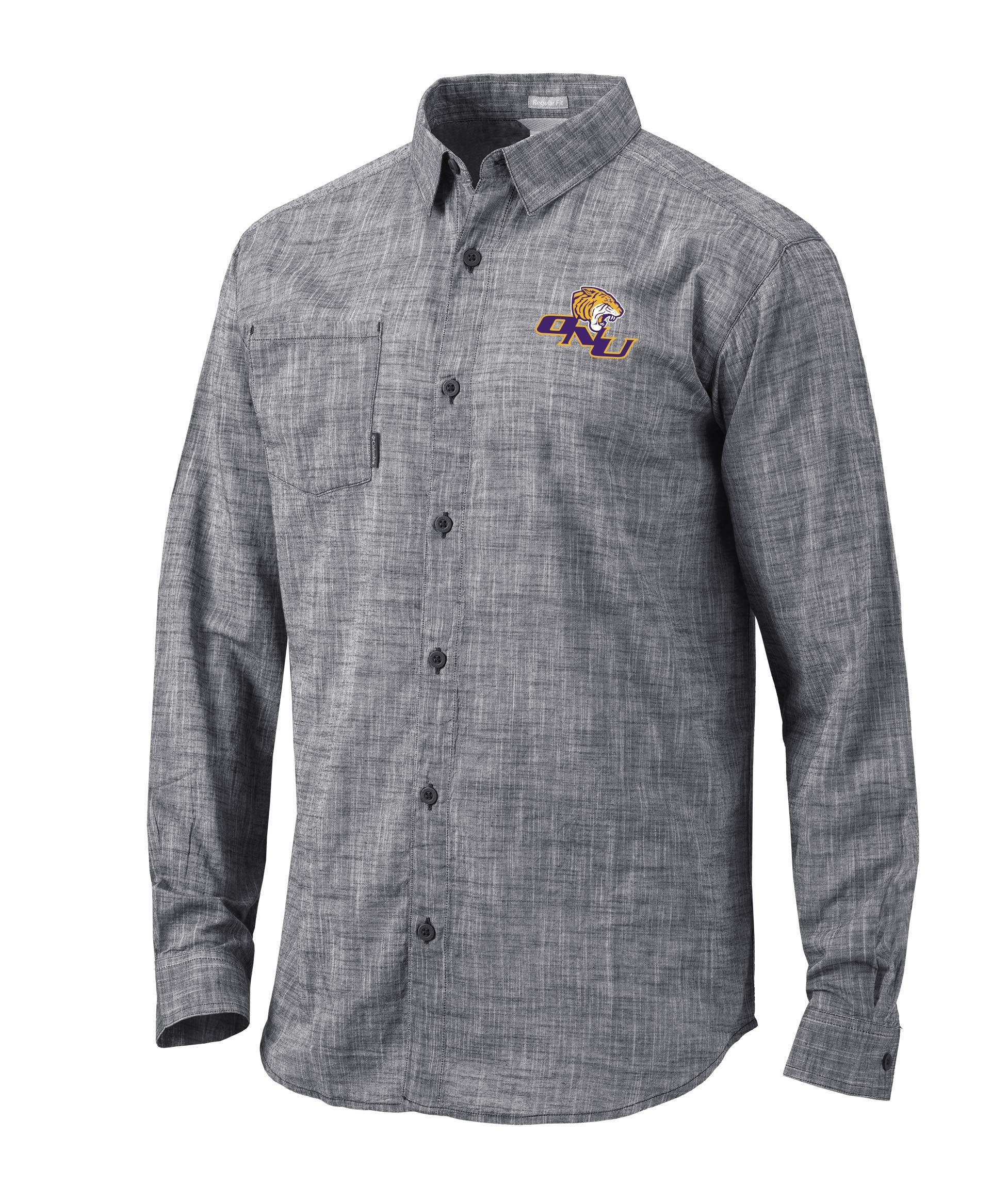 image of: Under Exposure Long Sleeve Shirt