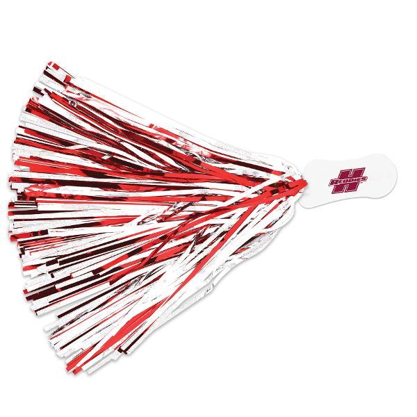 Henderson Reddies Red Sparkle Pom Pom