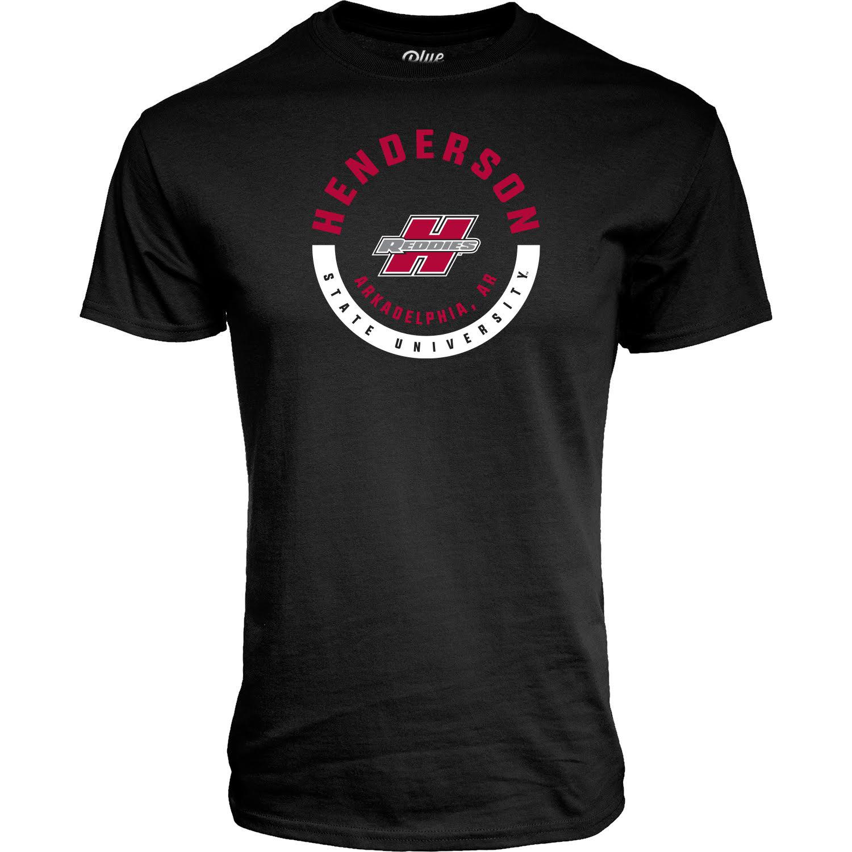 image of: Henderson State University Arkadelphia AR Short Sleeve T-Shirt