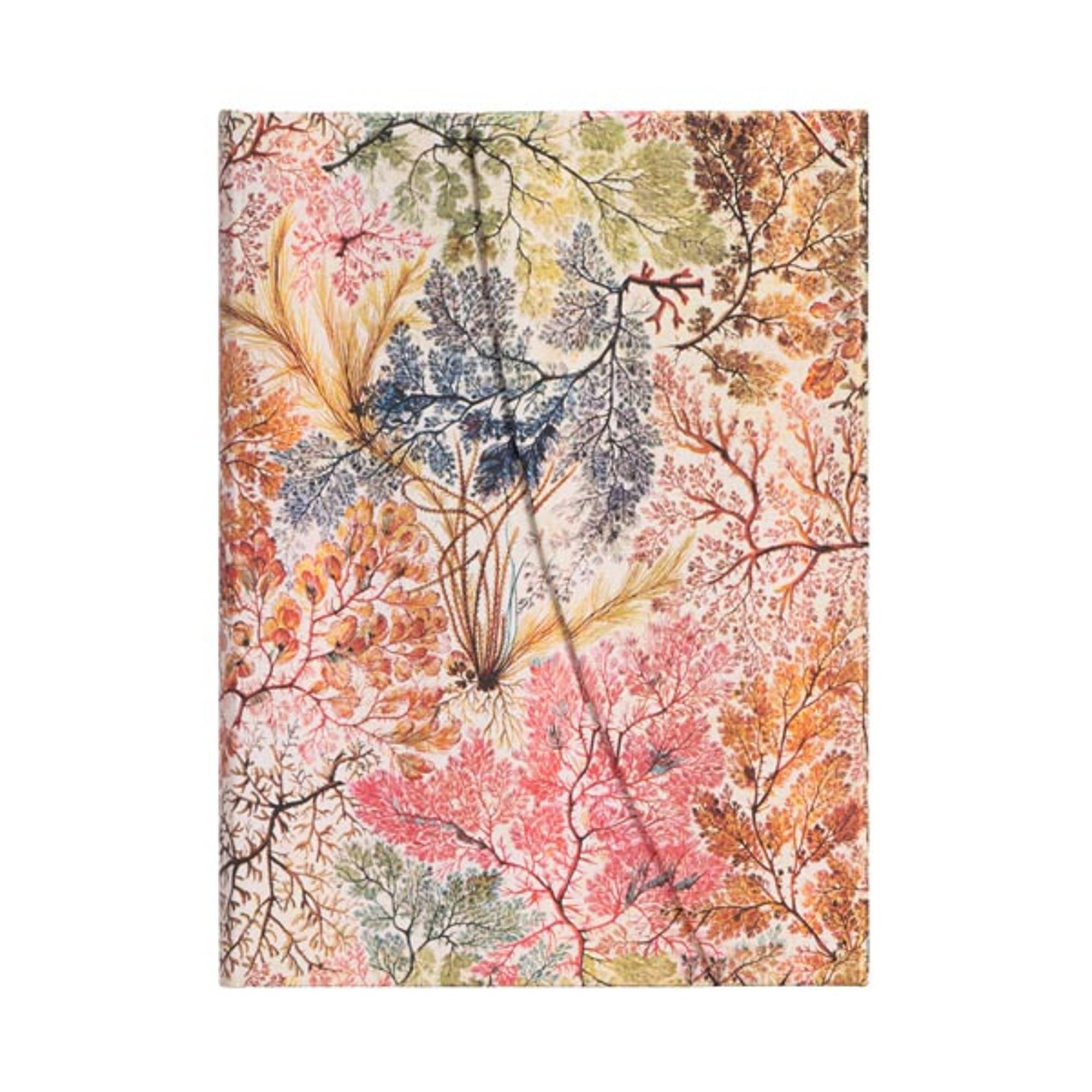 image of: paperblanks Anemone
