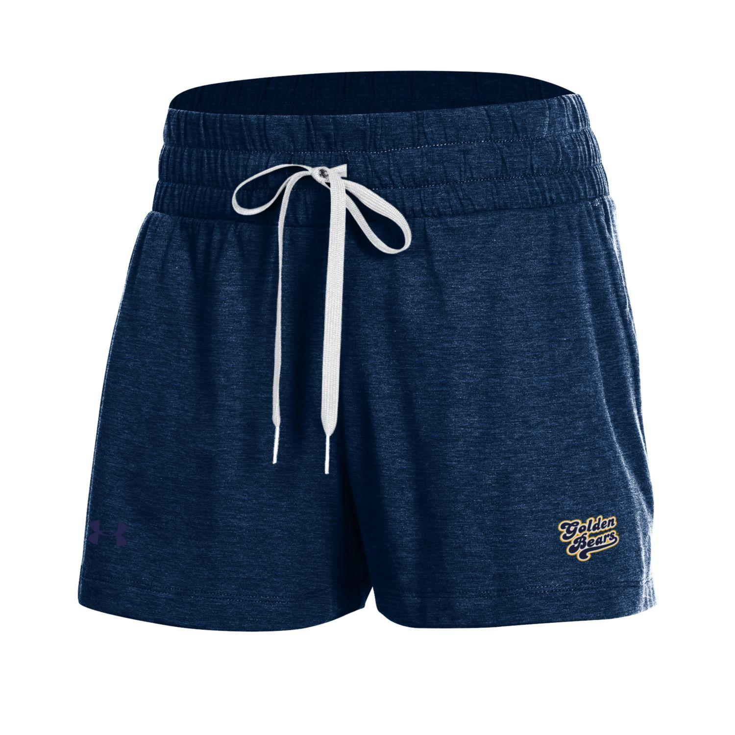 Youth G Performance Cotton Shorts