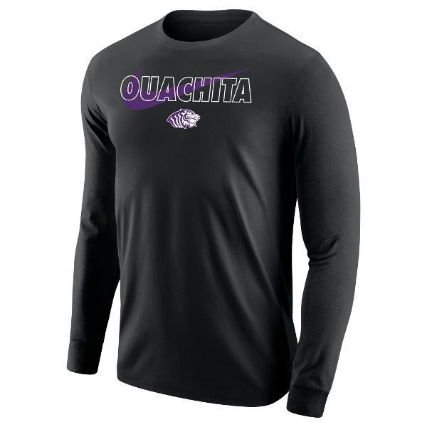 Ouachita Core LS Tee