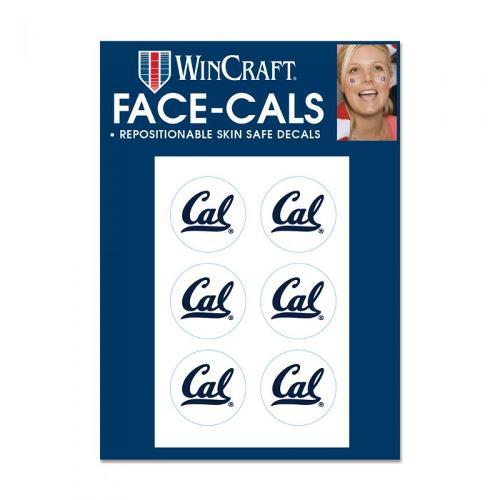 Cal Bears Face Cals