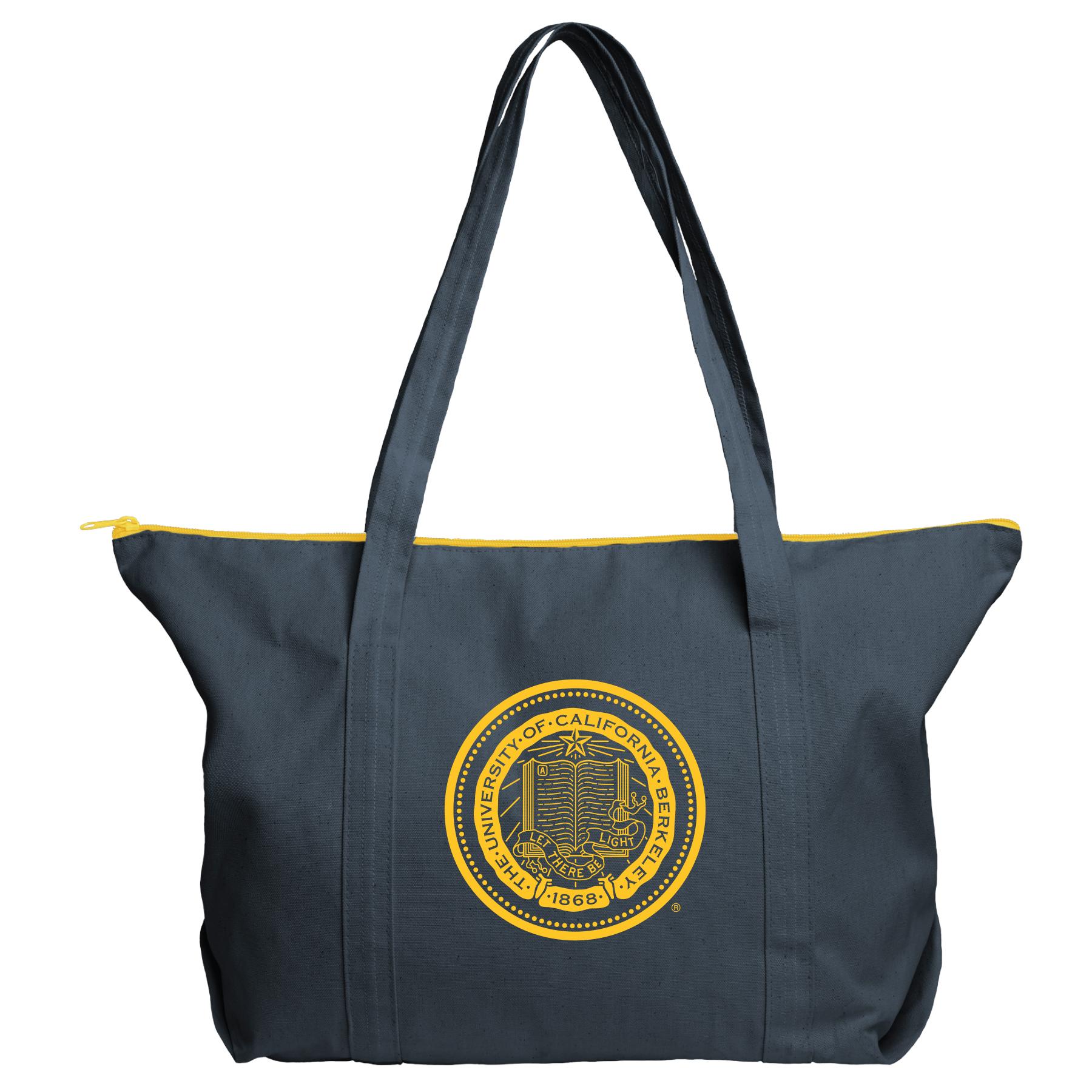 Detailed image of Weekend Tote Bag Seal