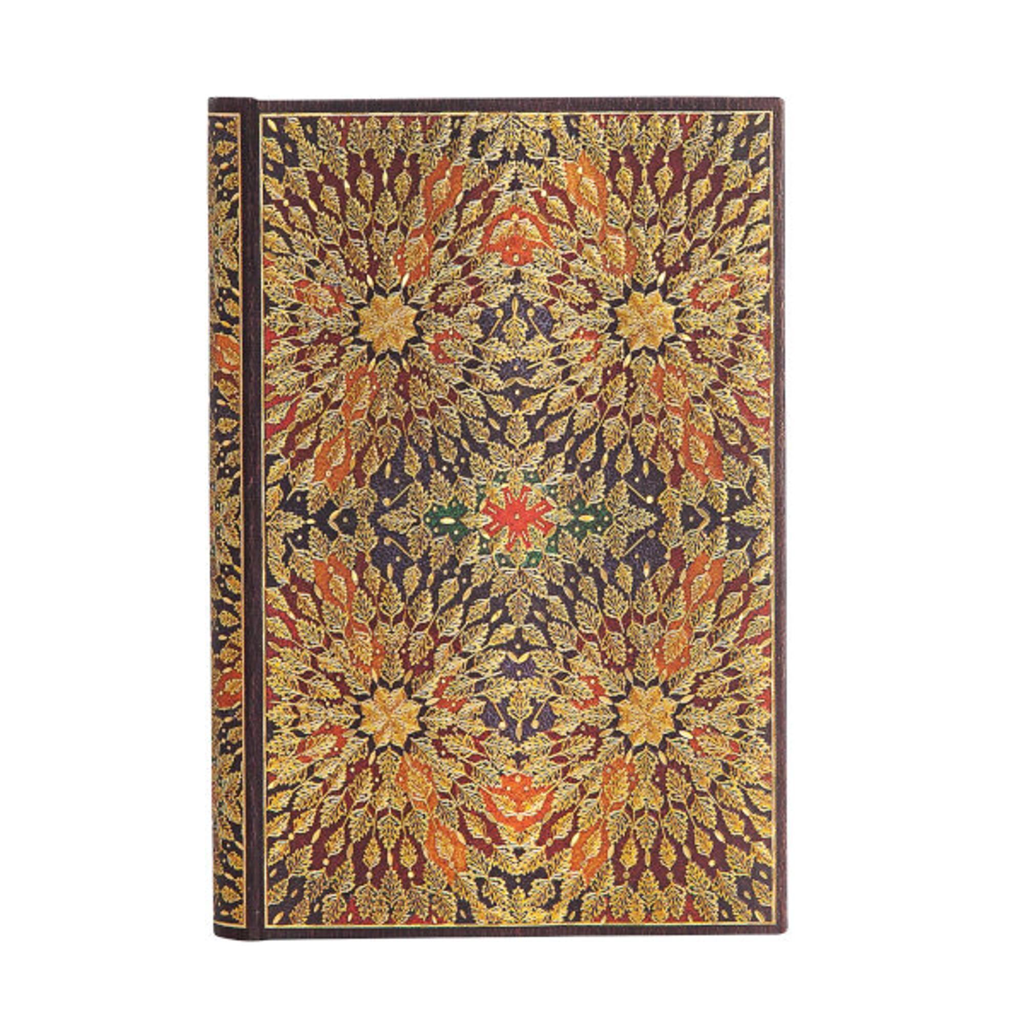 image of: paperblanks Fire Flowers