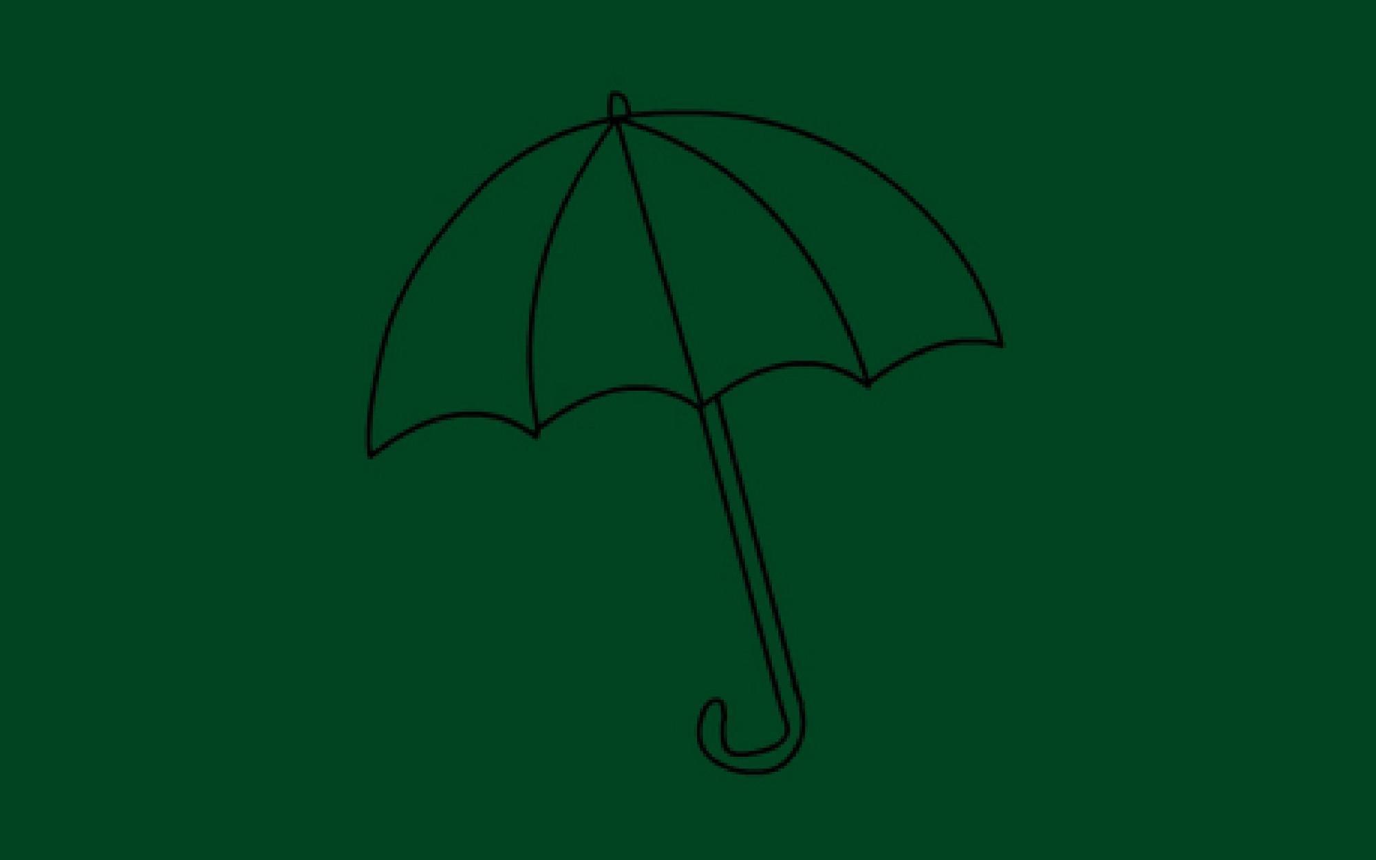 image of: Umbrellas