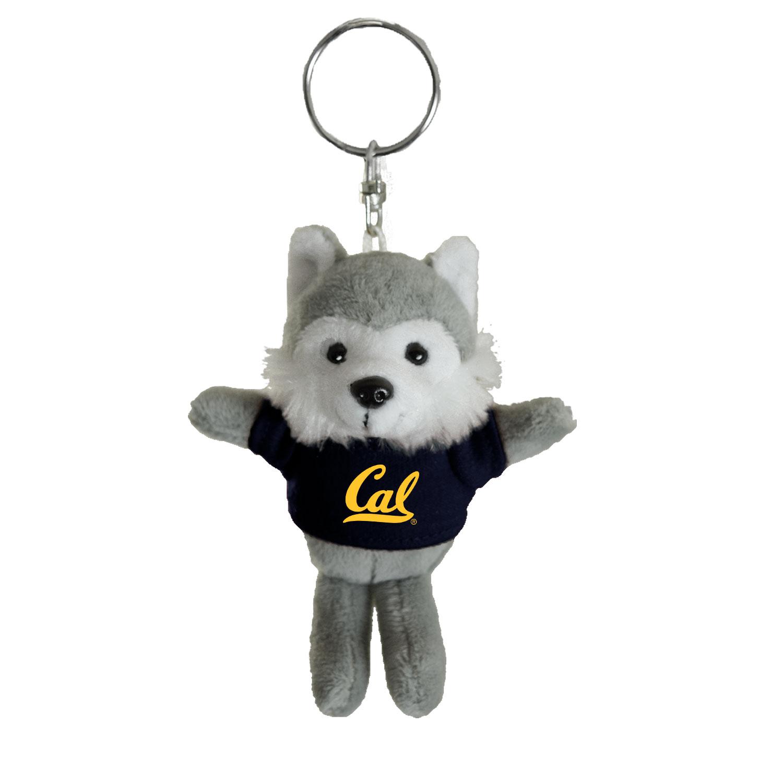 Mascot Factory Keychain Husky