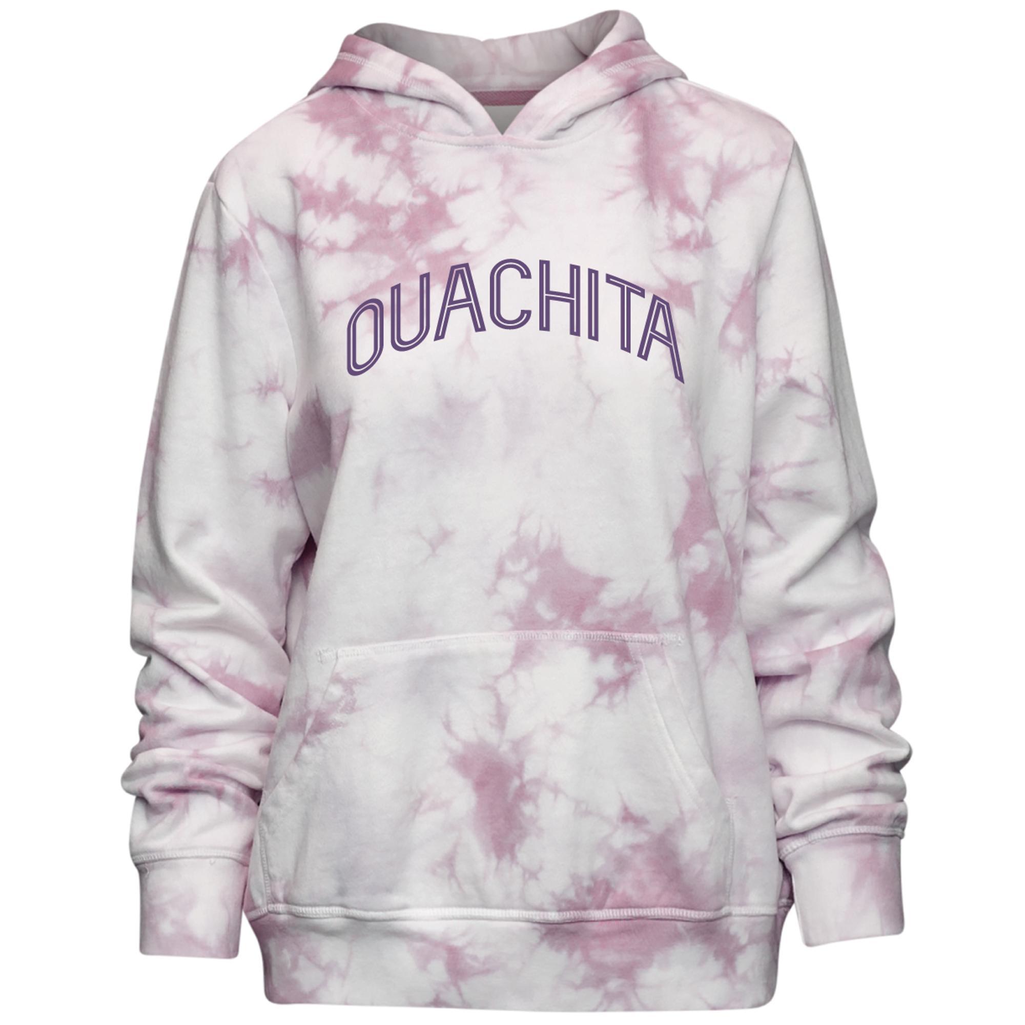 image of: Ouachita Starburst Hoodie