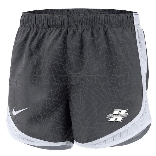 Henderson Reddies Womens Pattern Nike Tempo Short