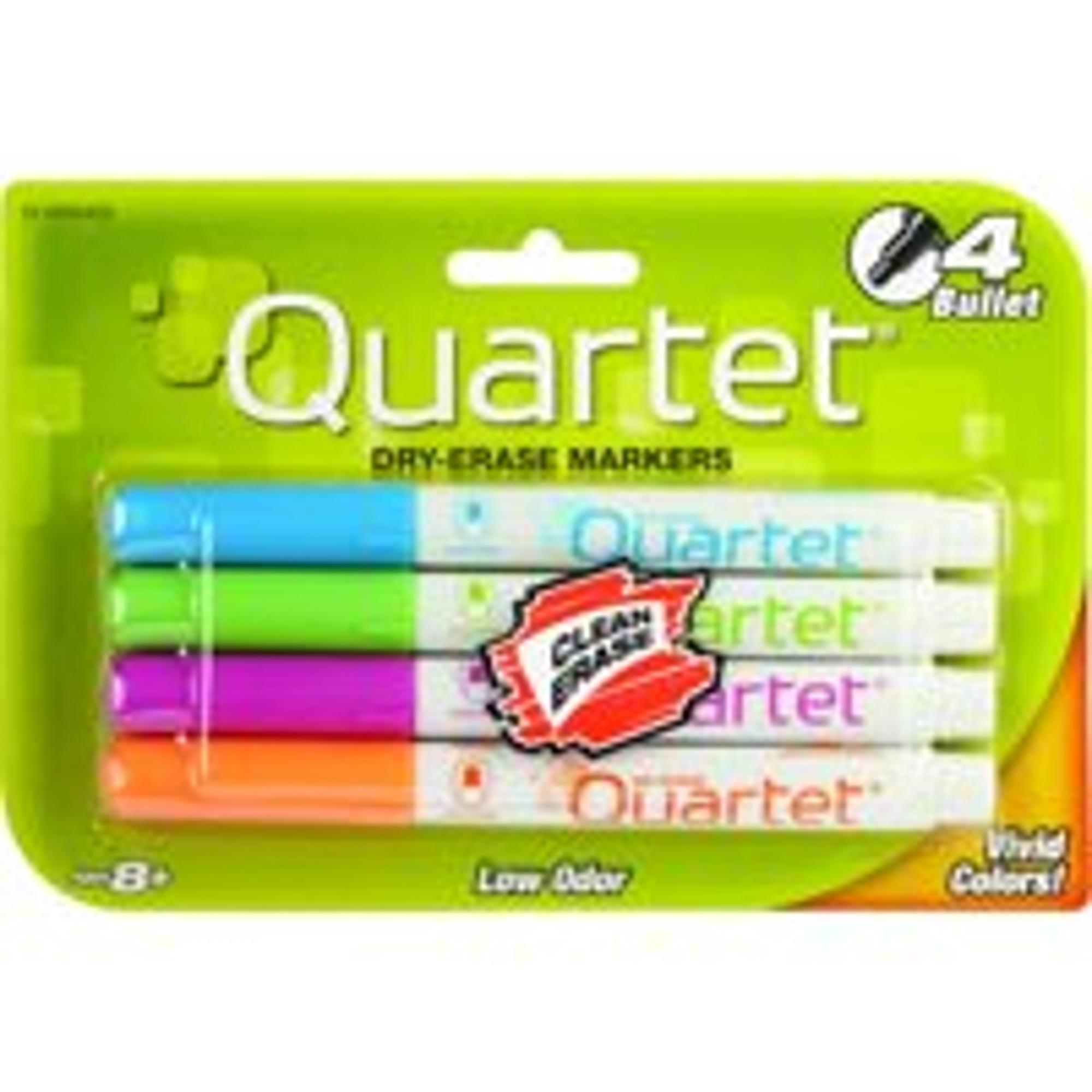 image of: Quartet Dry Erase Markers