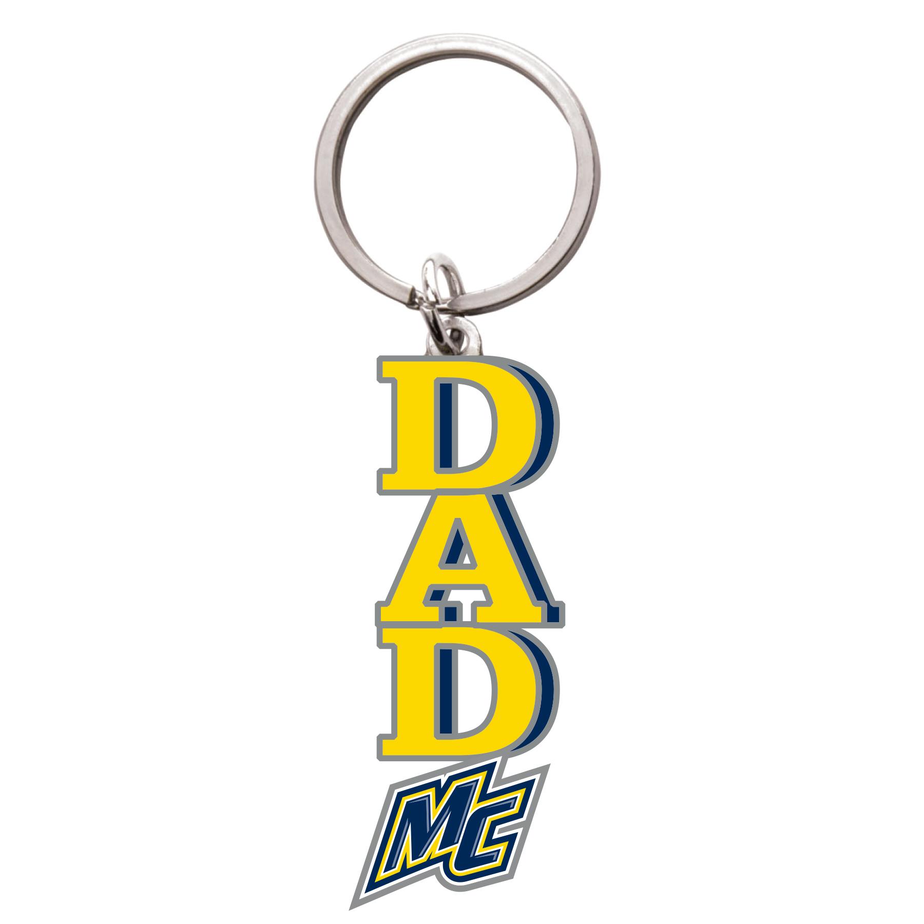 Dad Keytag
