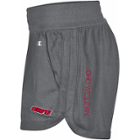 Image for the Ladies Performance Gray Short product