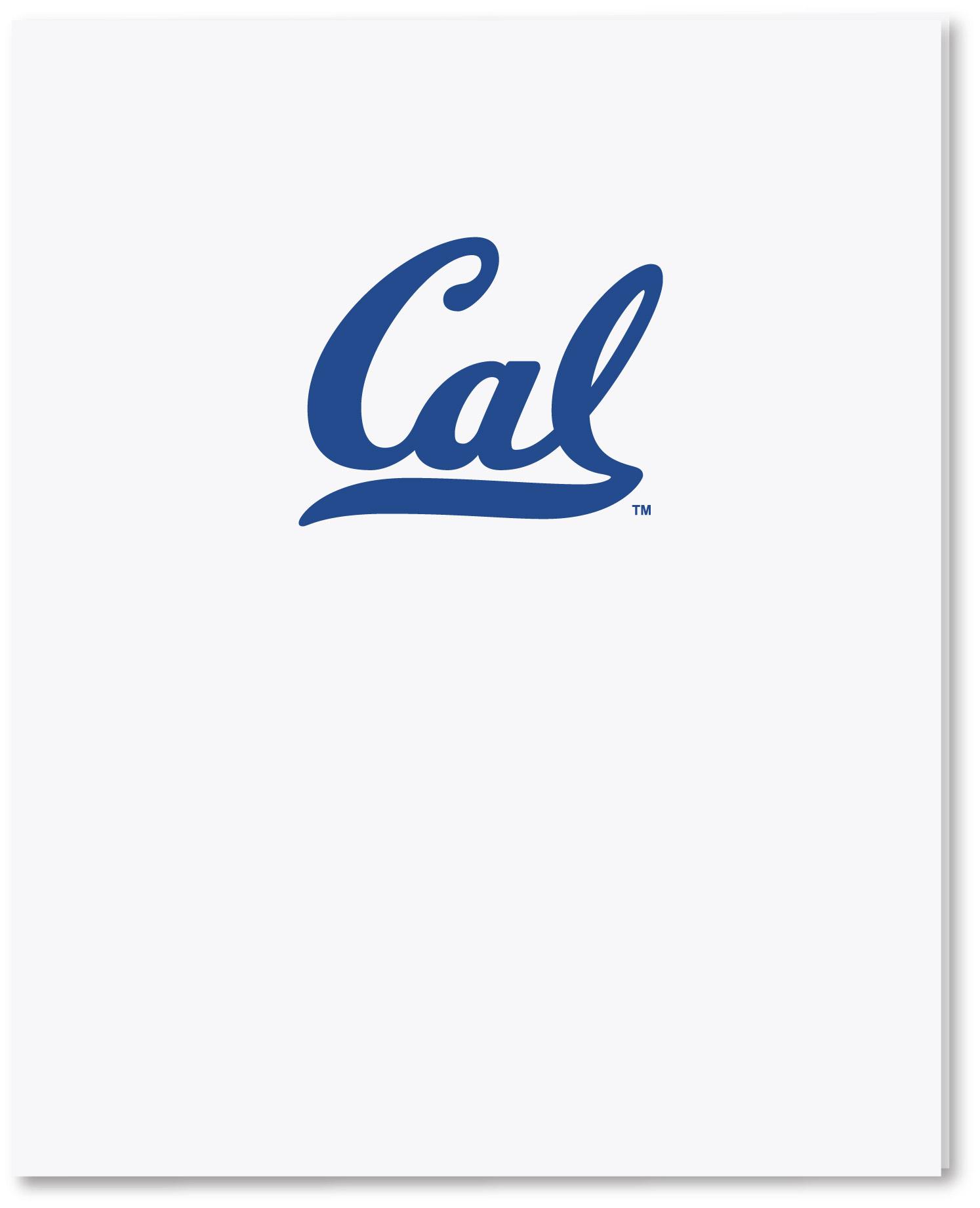 Laminated Folders Cal