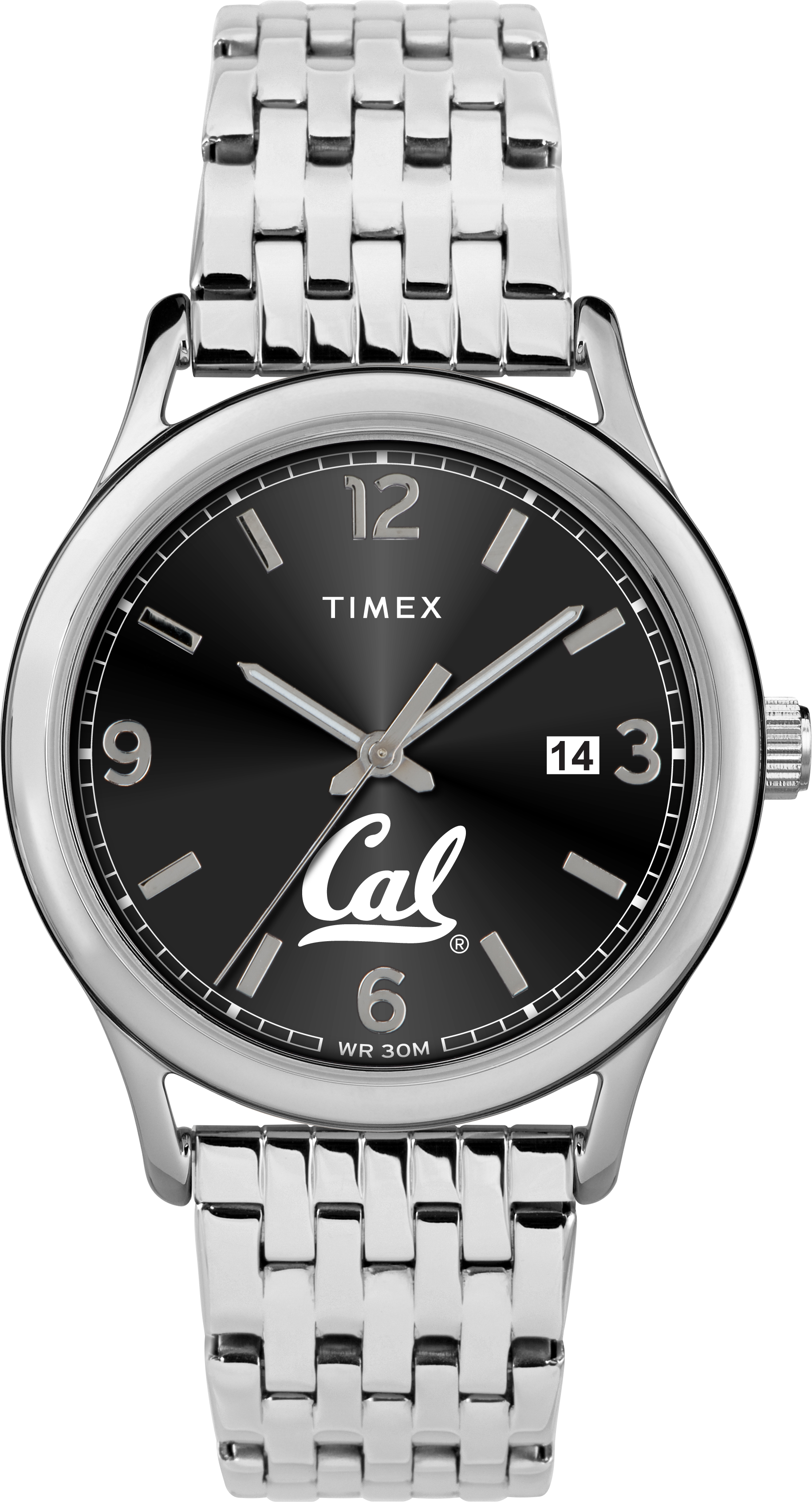 W Timex Sage NCAA Tribute Collection
