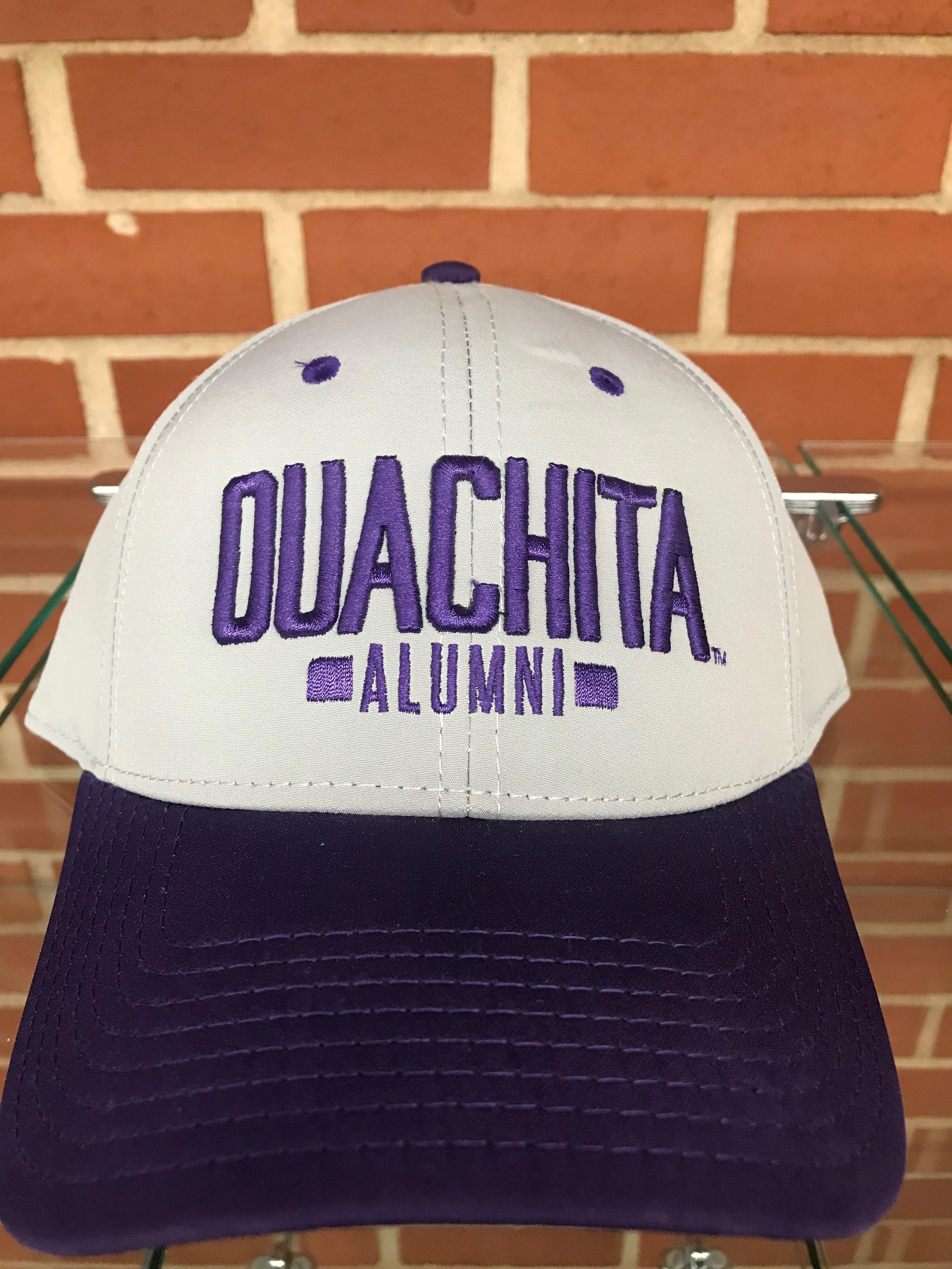 image of: OUACHITA ALUMNI HAT