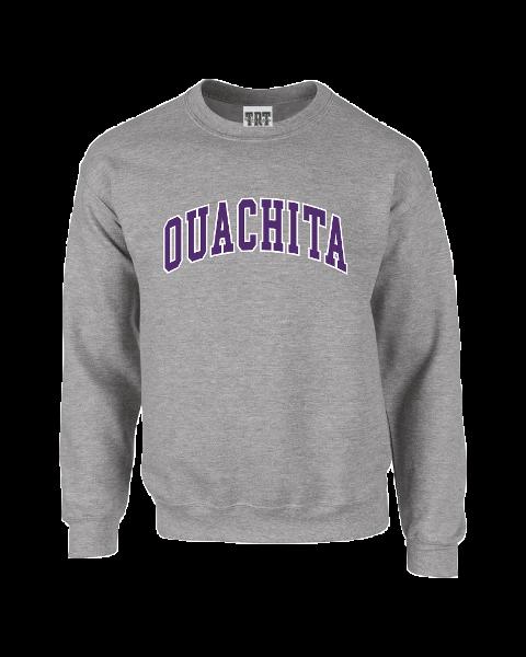 Ouachita Crew Sweatshirt