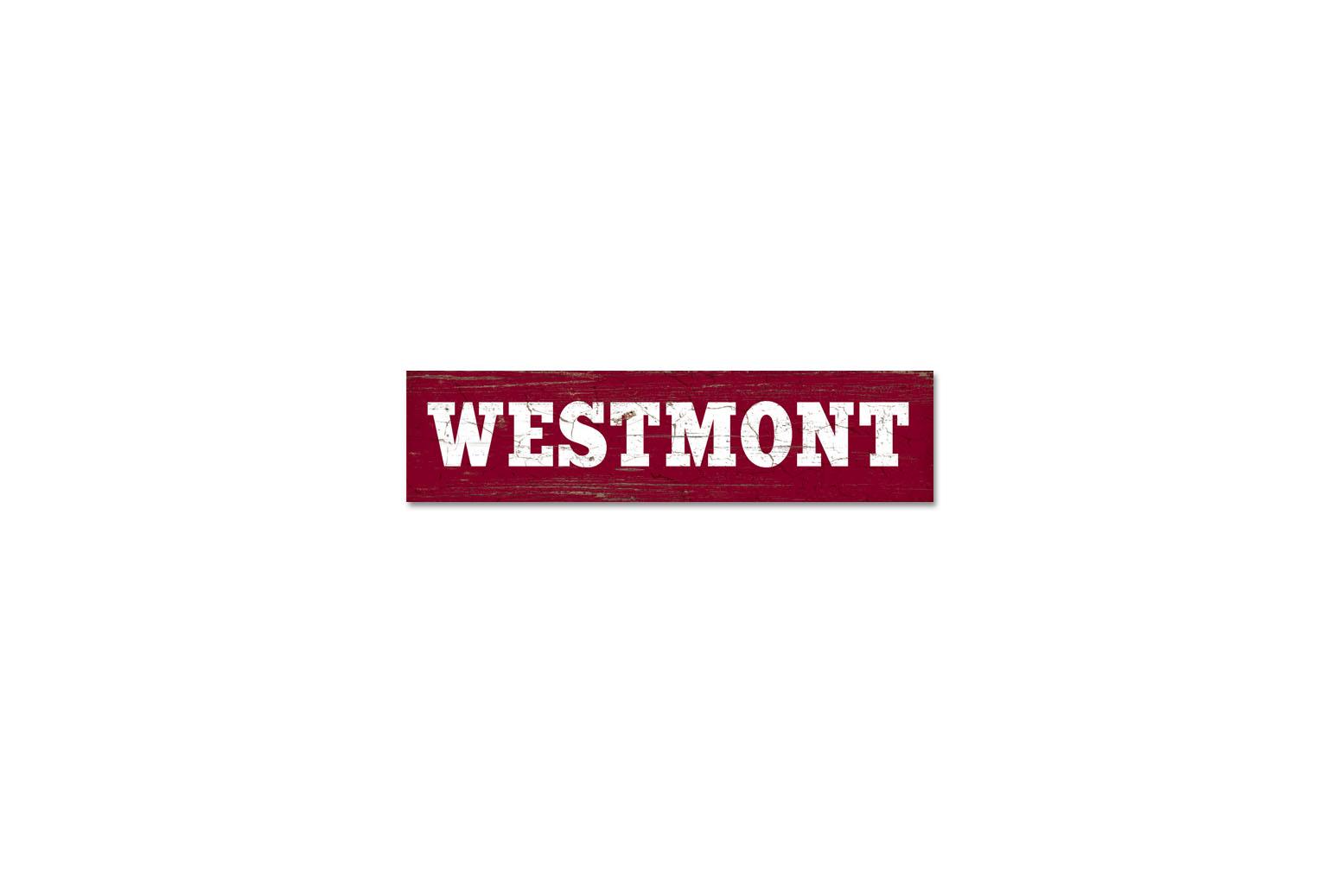 image of: Legacy Westmont Plank Stick Magnet