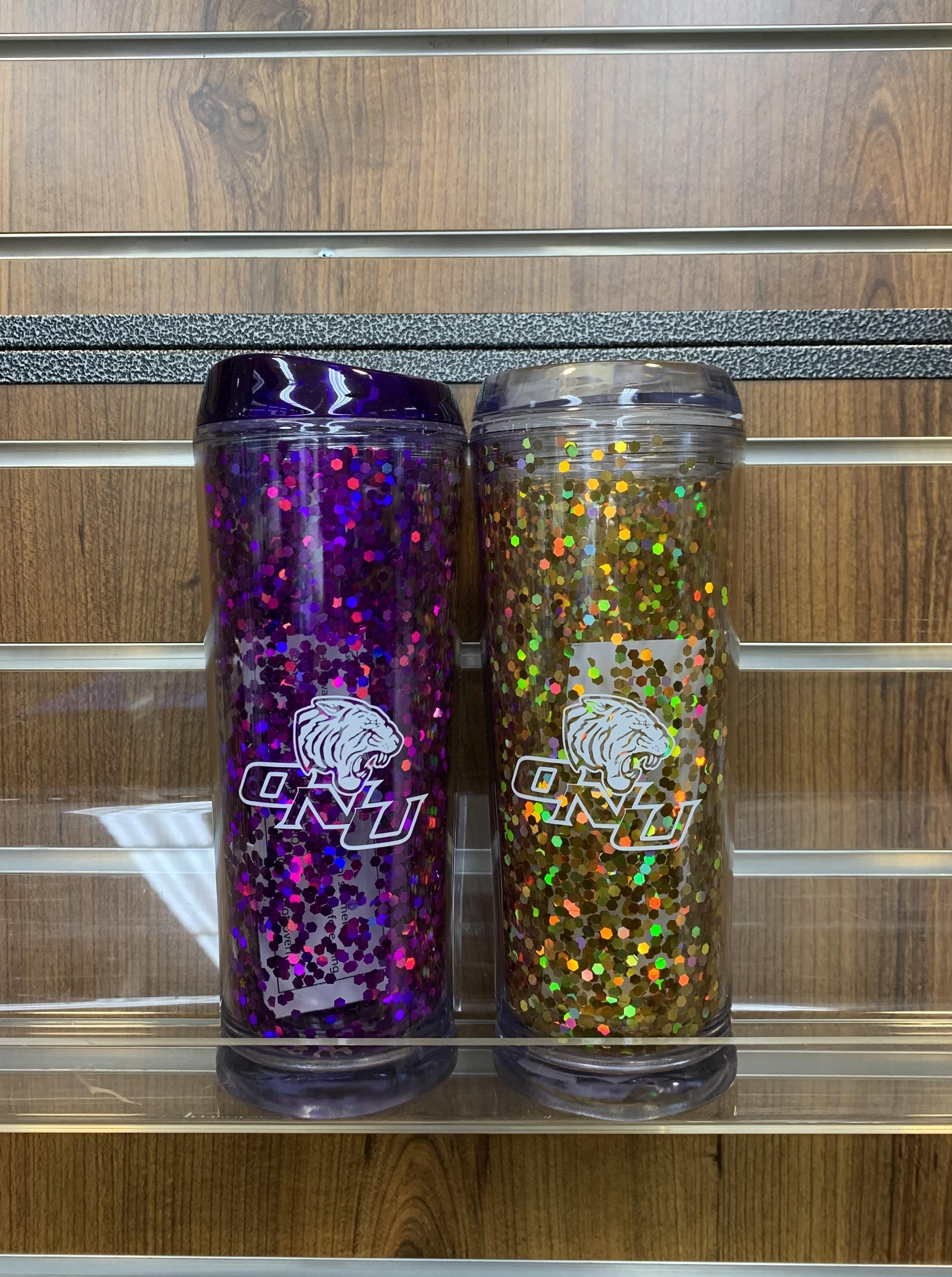 image of: Glitter Tumbler 20 oz