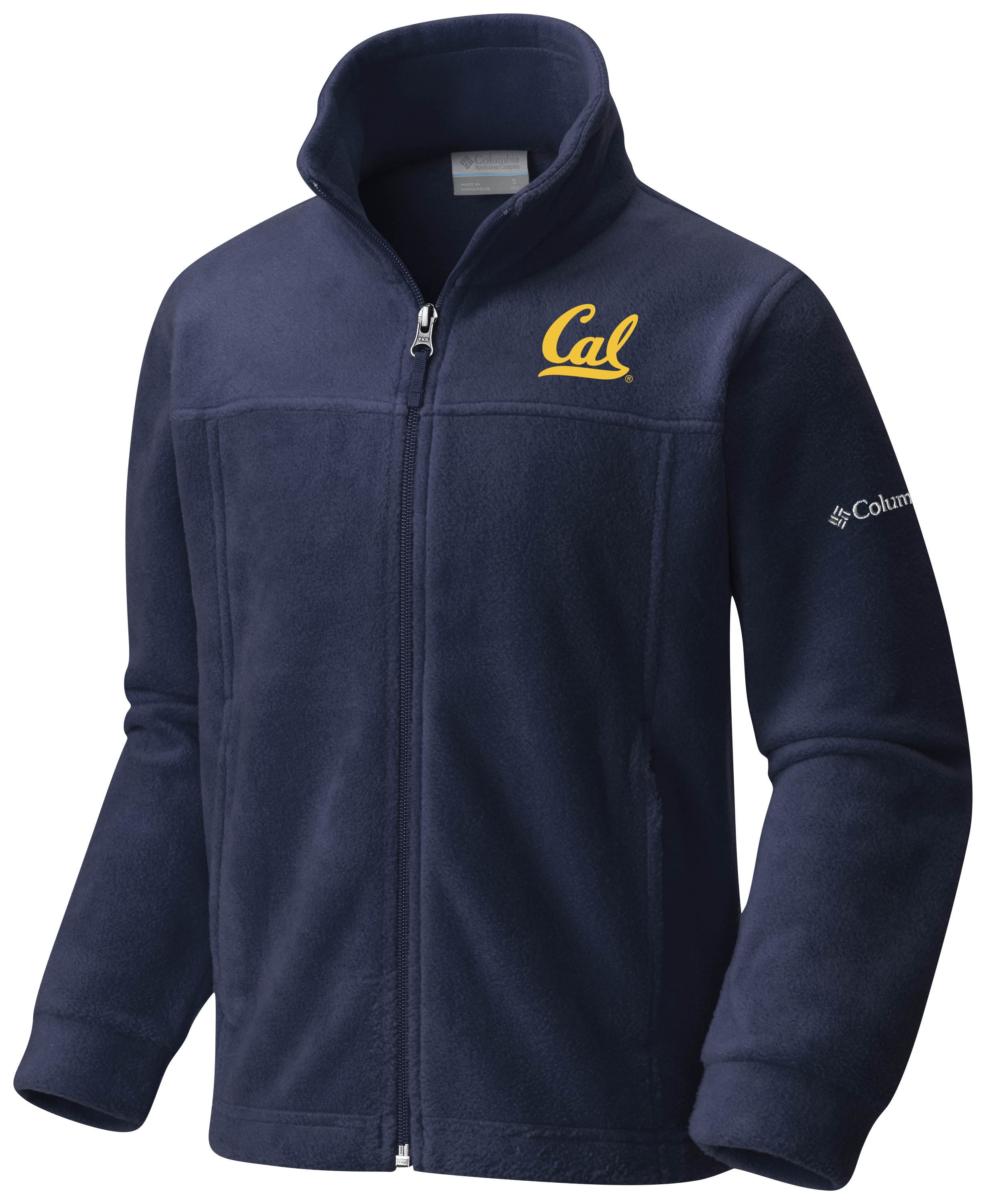 Youth Columbia Flanker Full Zip