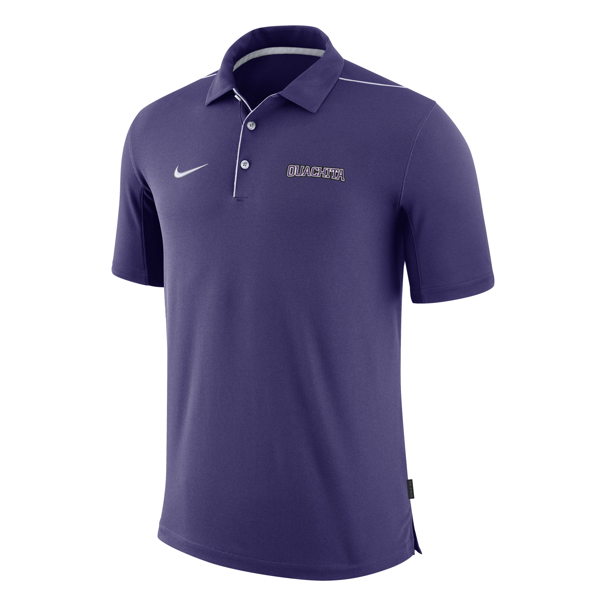 image of: NIKE TEAM ISSUE POLO