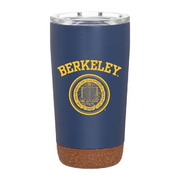 16oz Levi Tumbler Berkeley Seal 1868
