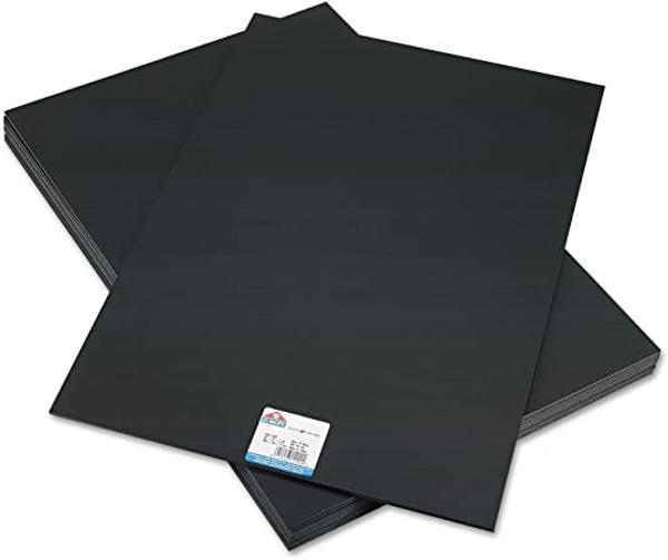 Elmer's Black Foam Board