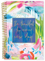 2020-2021 Soft Cover Planner Cleerely Stated