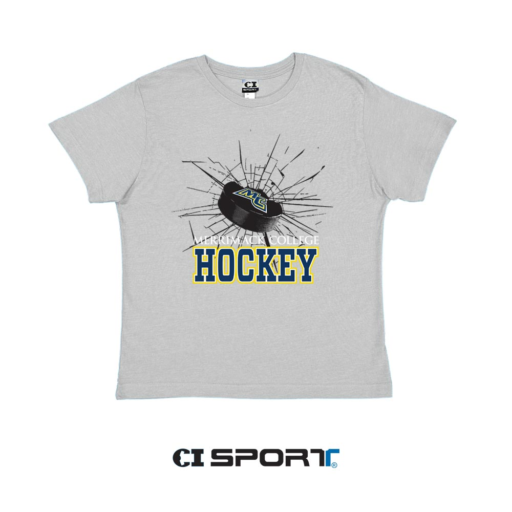 Youth Hockey Tee